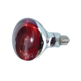 Bóng đèn hồng ngoại úm, sưởi cho gia súc gia cầm M-R125 200w