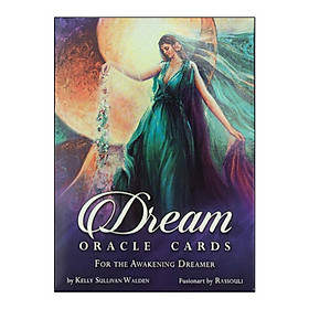 Bộ Bài Tarot Dream Oracle Cards