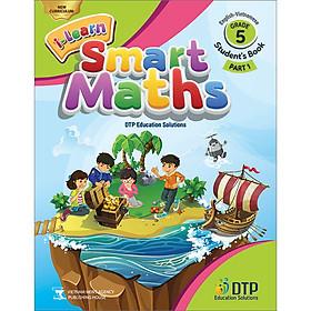 i-Learn Smart Maths Grade 5 Student's Book Part 1 (ENG-VN)
