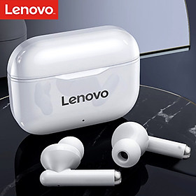 Lenovo LivePods LP1 Ultimate Edition True Wireless Earbuds BT 5.0 Headphones TWS Stereo Earphones with Dual Diaphragms