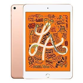 iPad Mini 5 Wi-Fi 64GB - Hàng Nhập Khẩu