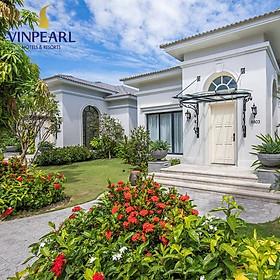 [Thu Tỏa Nắng] Vinpearl Long Beach Resort 5* Nha Trang - Gói 03 Bữa Buffet, Villa Nghỉ Dưỡng, Miễn Phí Nâng Cấp BBQ Tối Phục Vụ Tại Villa