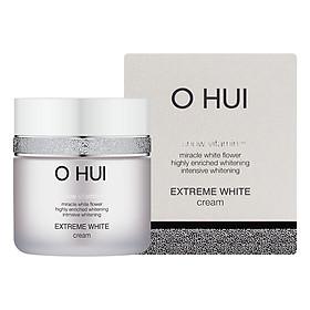 Kem Dưỡng Trắng Ohui Extreme White Cream FI50243039 (50ml)