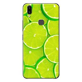 Ốp Lưng Dành Cho Vivo V9 - Lemon