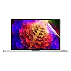 Miến Dán Trong Suốt Chống Bụi Bảo Vệ Màn Hình Máy Tính Xách Tay Macbook Pro Retina (13.3/15.4 inch)