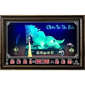 Đồng Hồ Lịch Vạn Niên Cát Tường 68302