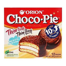[Chỉ giao HCM] Bánh Chocopie Orion hộp 396g-3162247