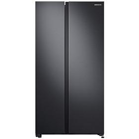 Tủ Lạnh Inverter Samsung RS62R5001B4/SV (647L) (HÀNG CHÍNH HÃNG)