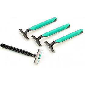 Combo 4 cây dao cạo râu 3 lưỡi(giao màu ngẫu nhiên)