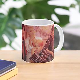 Cốc sứ BTS Map of the Soul Persona ly cốc uống trà cafe