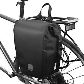 Ba Lô Treo Xe Đạp 10L Waterproof Cycling Trunk Bag Bicycle Rear Rack Bag Bike Pannier Bag Travel Bag