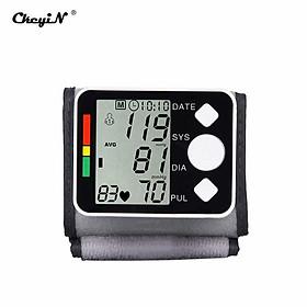 Máy đo huyết áp CkeyiN tự động theo dõi huyết áp