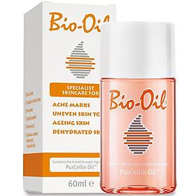 Dầu Dưỡng Da Đa Năng Bio-Oil