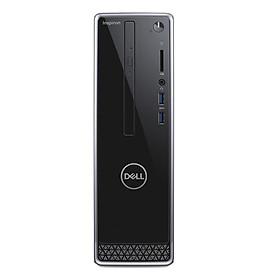PC Dell Inspiron 3470ST STI51315-8G-1T-128G Core i5-8400 / Free Dos (Black) - Hàng Chính Hãng
