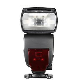 Chân Cắm Đèn Flash Hỗ Trợ Chụp Ảnh Không Dây YONGNUO YN660 GN66 Cho Máy Ảnh Nikon/ Canon/ Pentax/ DSLR Tương Thích Đèn LED YN560-TX/RF-603/RF-602/RF 603II/YN560 IV/YN560 III/RF605 (2.4G)