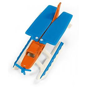 Đồ chơi Mô hình Siku Máy bay trên biển 1099