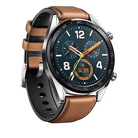 Đồng hồ thông minh Huawei Watch GT (Hàng chính hãng)
