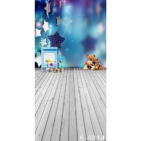 Phông 3D chụp ảnh 2x3m mã K-4841