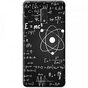 Hình đại diện sản phẩm Ốp lưng dành cho Nokia 6 mẫu Vật lý