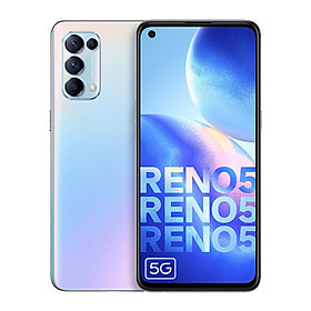 Điện Thoại Oppo Reno 5G (8GB/128G) - Hàng Chính Hãng