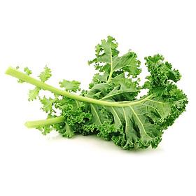 [Chỉ Giao HCM] - Cải xoăn (Kale) hữu cơ - 500g
