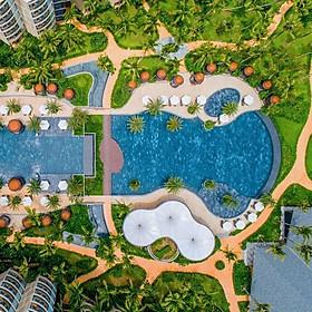 Gói 4N3Đ InterContinental Phú Quốc Long Beach Resort 5* -...