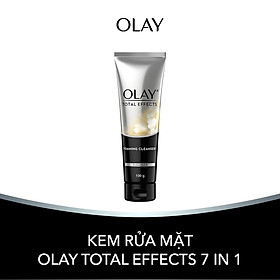 Kem Rửa Mặt Olay Total Effects 7 In 1