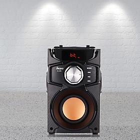 Loa Bluetooth Nghe Nhạc A900 Nhỏ Gọn Với 1 Loa Bass Và 2 Loa Treble Hỗ Trợ Kết Nối Bluetooth hàng nhập khẩu