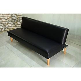 Ghế Giường Bed Sofa Vải Simili Chống Dơ 168 x 90cm