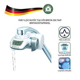 Máy Lọc Nước Tại Vòi BRITA ON TAP 600L - Nhập khẩu từ Đức - Made in Germany