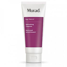 Sữa rửa mặt & Tẩy trang Murad Refreshing Cleanser