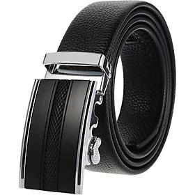 Thắt lưng nam da bò AT Leather - P144