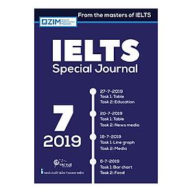 IELTS Special Journal (7-2019)