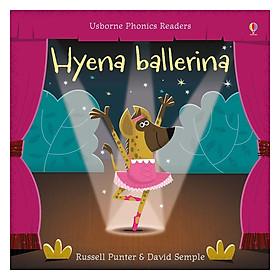 Usborne Hyena Ballerina
