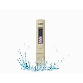 Thiết bị kiểm tra độ tinh khiết của nước TDS-3
