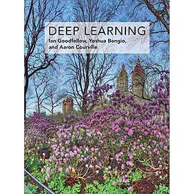 Deep Learning: Adaptive Computation And Machine Learning