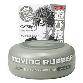 Sáp gatsby Moving Rubber 80g - gm Xám - 100885871 - 100885871