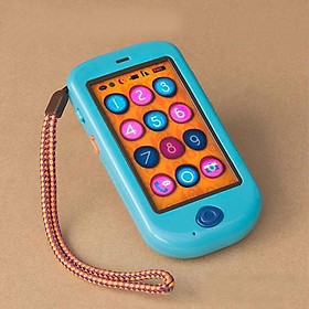 Điện thoại di động đồ chơi cho bé B.Toys