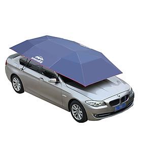 Dụng cụ che nắng xe hơi, ô tô cao cấp điều khiển từ xa (Có điều khiển từ xa)