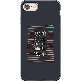 Hình đại diện sản phẩm Ốp Lưng Cho Điện Thoại iPhone 6 Plus / 6S Plus - Mẫu TAMTRANG1085