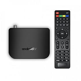Hình đại diện sản phẩm Bộ TV Box Android Mecool M8S Plus S905D (Quad-Core 1Gb+8Gb 4K)
