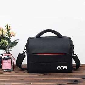 Túi Đựng Máy Ảnh Canon EOS Đeo Chéo Thời Trang GN2015 - Hàng Chính Hãng