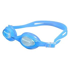 Kính Bơi PN207 + Tặng Mũ Bơi Silicon
