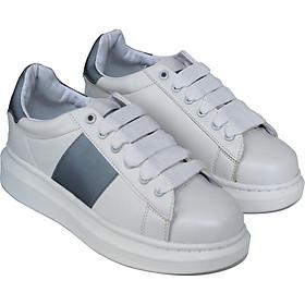 Giày Sneaker thể thao nam nữ phản quang Rozalo R8000