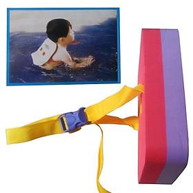 Phao Lưng Tập Bơi - Giao Màu Ngẫu Nhiên-1