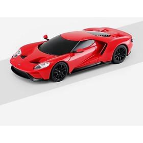 Xe điều khiển 1:24 Ford GT_màu Đỏ RASTAR SKU R78200/RED