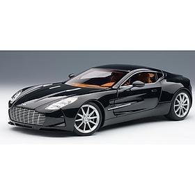 Xe Mô Hình Aston Martin One-77 1:18 Autoart - 70241 (Đen)