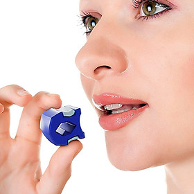 Jaw Exerciser Facial Jaw Toner Define Jawline Neck Exercise Ball Jaw Neck Toning Fitness Ball for Face Lift Double Chin