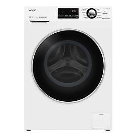 Máy Giặt Cửa Trước Inverter Aqua AQD-A982ZT-W2 (9.8kg)