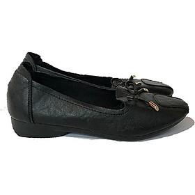Giày lười slip on nữ G120-097